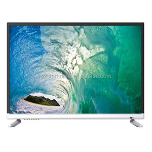China 32 Inch LED LCD Smart HD Wholesale TV