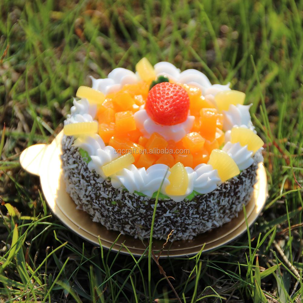 Creative Simulation Craft Mini Artificial Dessert