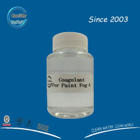 paint coagulants oil bleaching chemical plant