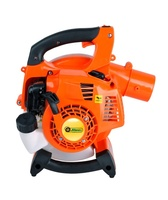 JS-EB260 Hight Quality Portable 25.4cc Gasoline Blower for Leaf Dust of Garden Power Tools