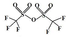 CAS#358-23-6/Triflic Anhydride