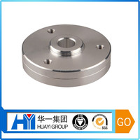 Custom Stainless Steel High Precision Cnc Machining Car Spare Parts