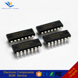 New and original 7-bit Binary Counter logic ic CD4024BE DIP-14 Counter/Divider