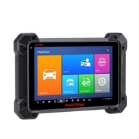 Autel MaxiCOM MK908 pro auto diagnostic tool MK908P ECU Coding and J2534 ecu Programming Better than MS908 PRO MS908P