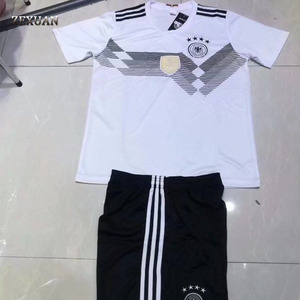 2018 world cup Germany national team uniform