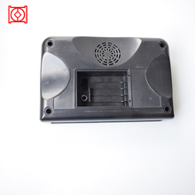 High precision custom plastic enclosure ABS / PC / PPS / ASA injection molding factory