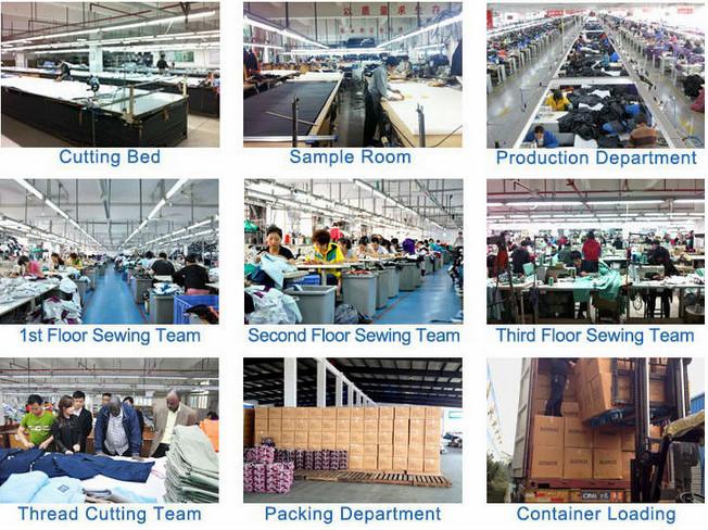 Guangzhou China Suppliers Custom Mens Hooded Sweatshirt Plain ...
