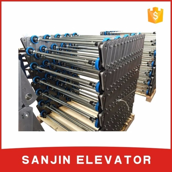 CNIM Escalator step Chain , CNIM escalator parts