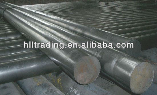AISI 310 stainless steel round bright bar/rod