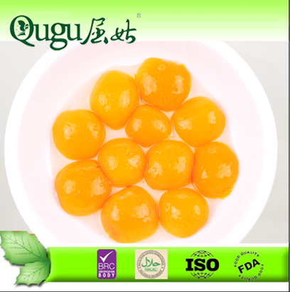 2014 New crop Chinese distributor yellow peach canned