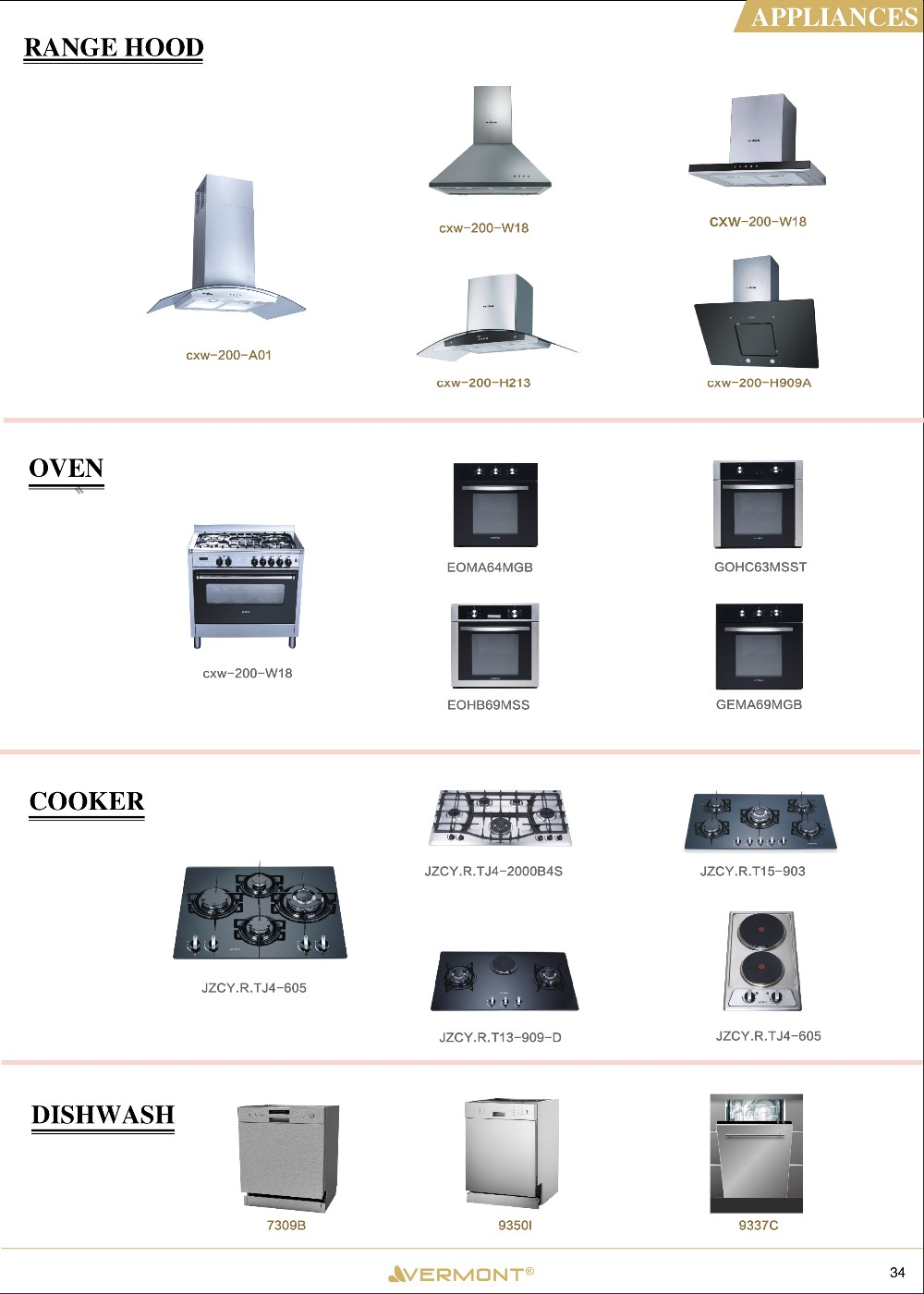 2017 Customized kitchen cabinet manufacturer in Hangzhou China