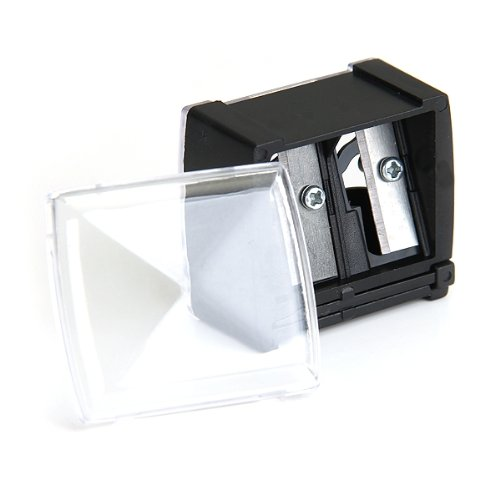 SOSW-Precision Cosmetic Pencil Sharpener for Eyebrow Eyeliner 2 Holes -  us221 6c3b5c2ddc1b