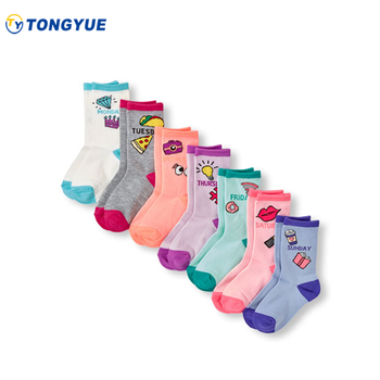 Variant possible Young teen girls socks