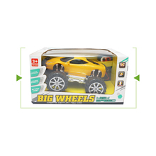 2019 rc speelgoed schaal 1:24 2ch <span class=keywords><strong>plastic</strong></span> speelgoed goedkope rc auto <span class=keywords><strong>2wd</strong></span> met verlichting