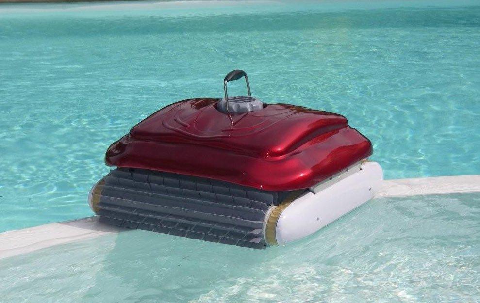 2015 Newest Energy Saving Robotic Pool Cleaner,Professional Pool ...