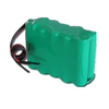 12V NiMH Rechargeable Battery Pack , made of 10*2200mAh AA size cells