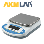 AKM LAB Digital Electronic Precision Balance Manufacturer 0.001g