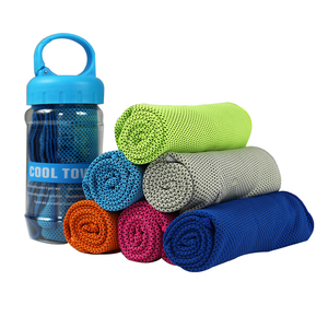 Wholesale New Style Towel Microfiber Sport Cool Towel Ice Towel