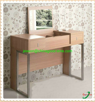 Simple Bedroom Dressing Table new simple design dressing table for bedroom furniture - buy new
