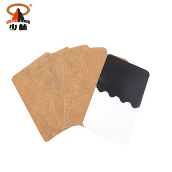 Shaolin Private Label Hyperosteogeny Plaster Pain Relief Patches for Back Pain