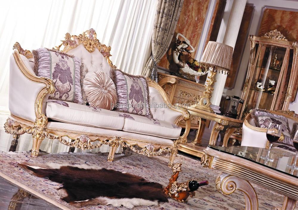 Di lusso europei sof mobilia della stanza italia mobili for Mobilia italia