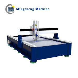 Hot selling heavy equipment stone engraved cnc router machine with CE certificate