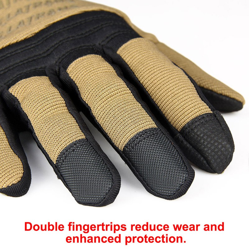 High Quality Professional Tactical Military Gloves For Sale