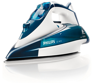 Steam Iron GC4410