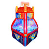 Yonee High Income Ghost Wheel Coin Pusher Game Machine For Sale