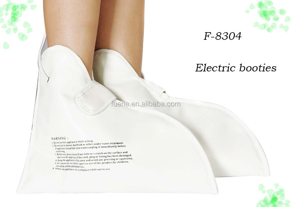 Ladies cute save space smart foot massage sofa / leg and foot massager F-8503, CE,