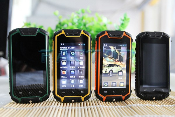 wholesale mobile phone 2.5 inch smart mobile phone Android 4.2.2 rugged phone