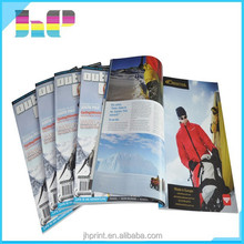 High Quality art paper catalogue printing Product Catalogue Printing