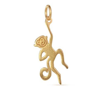 Best selling fashion alloy gold animal monkey hanuman pendants buy best selling fashion alloy gold animal monkey hanuman pendants aloadofball Image collections