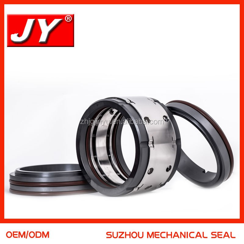 JY High Quality Carrier Air Compressor Radial Shaft Mechanical Seal