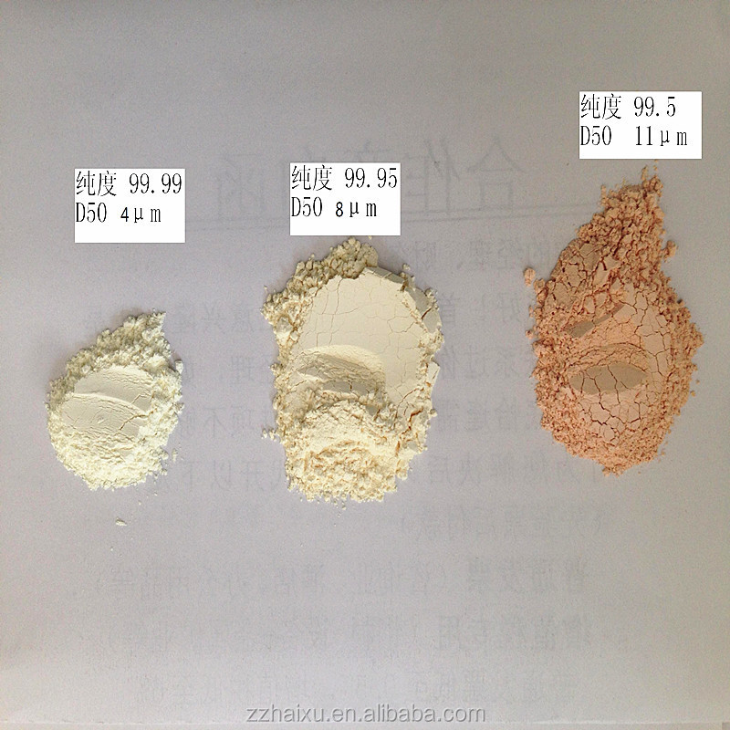 China Powder Cerium Oxide For Glass Manufacturer Buy