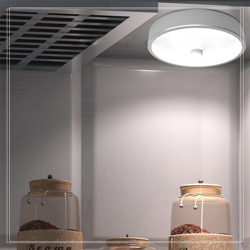 Kitchen Appliance 12 Volt Under Cabinet Led Puck Lights - Buy 12 ...