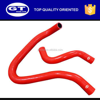 silicone hose kits for Accord EX / LX 1990~1993 Single overhead cam
