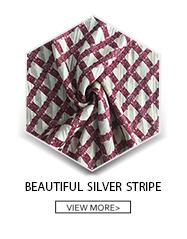 Fantaisie femmes robes tissu polyester tissu faille imprimé crêpe