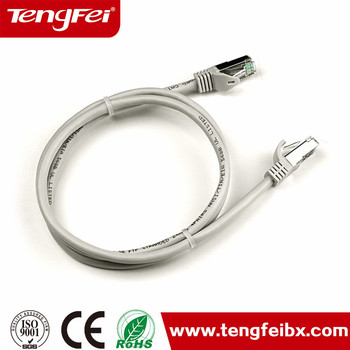 patch cord sftp cat 6