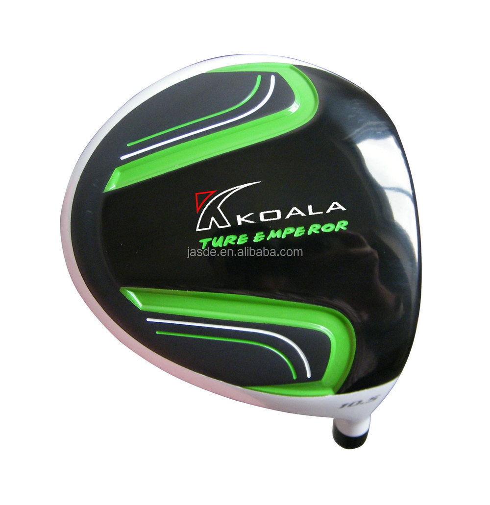 Golf Club Driver Head Titanium Golf Club Dri...