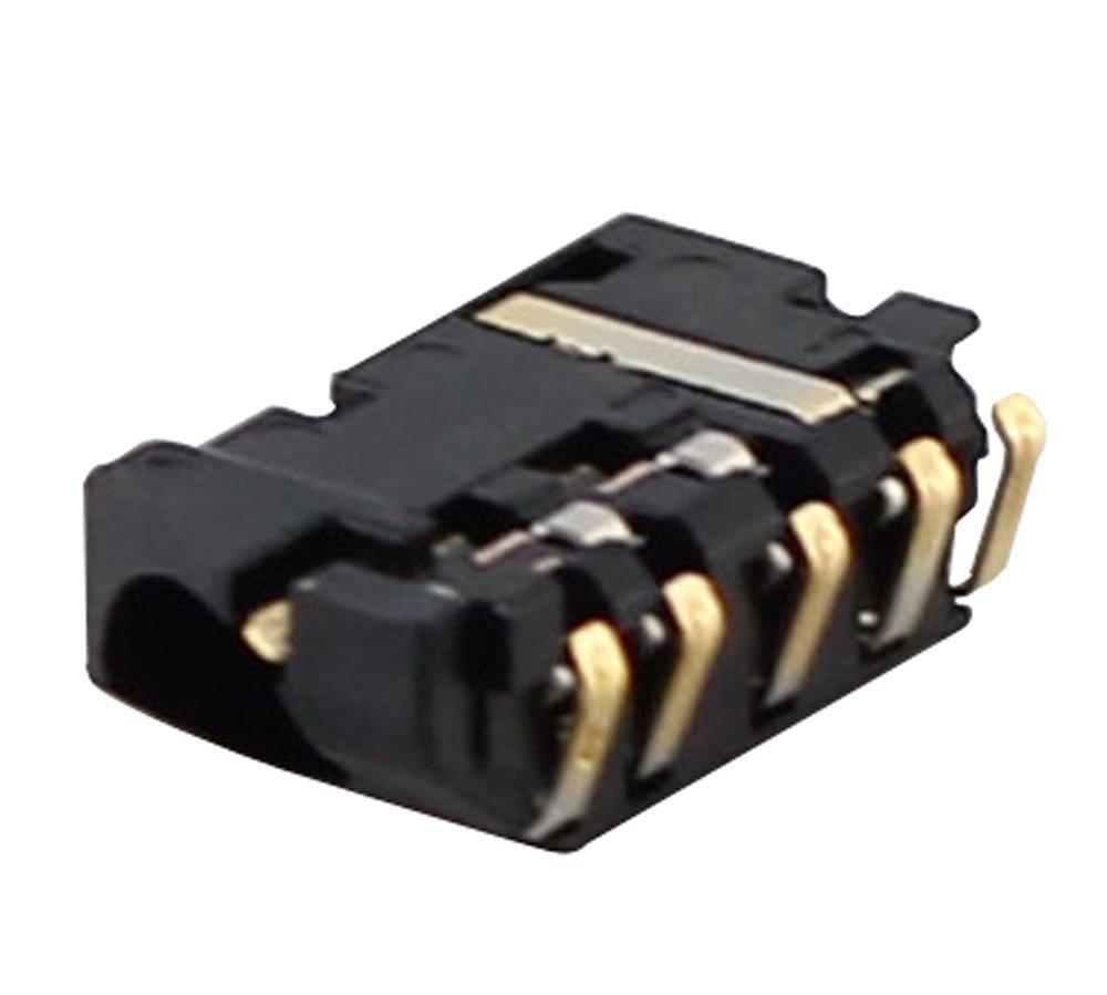 Dogxiong Earphone Audio Jack Headphone Connector Port Repair Fix Replacement Parts For LG D820 D821,D825,D822,Google Nexus 5