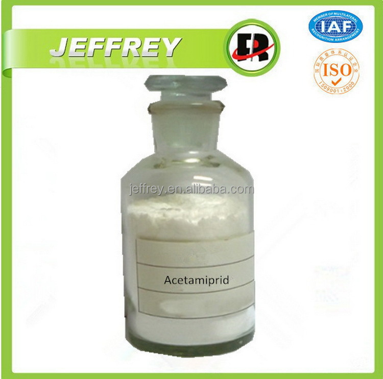 Excellent quality best-Selling acetamiprid methomyl
