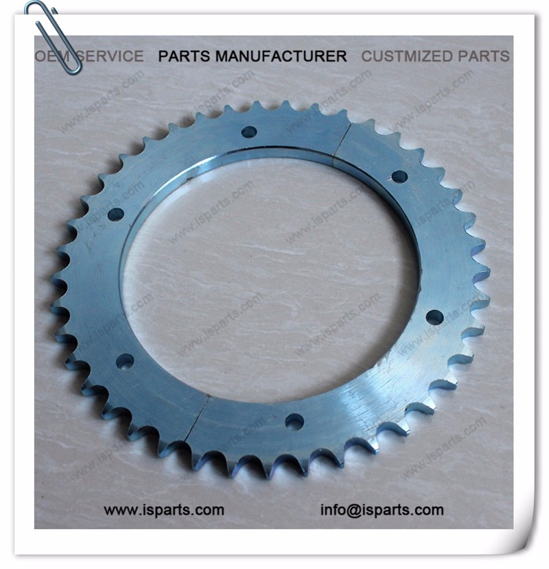 Go Kart Part 41 Tooth #428 Chain Steel Sprocket