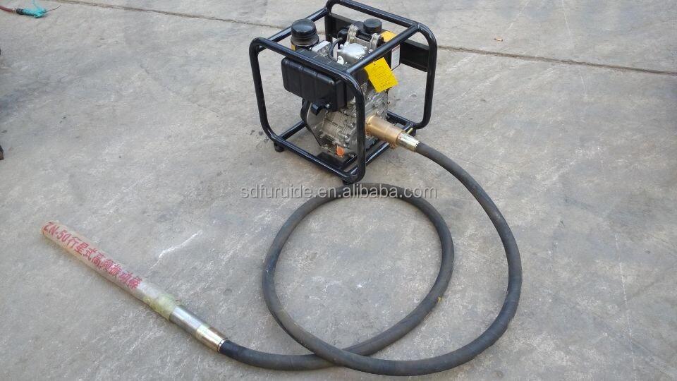 vibrator pussy Concrete in