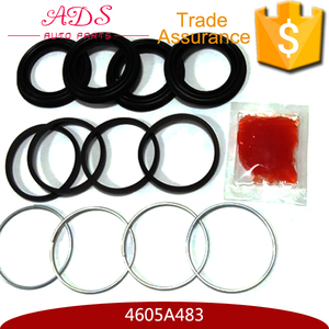 Auto Master Cylinder Brake Caliper Repair Kit For Pajero With OEM 4605A483