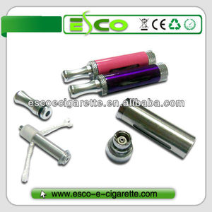 colorful cheap price ego E1-W clearomizer ecig