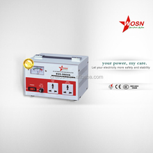 500 watt svc ac automatic voltage stabilizer iso 9001