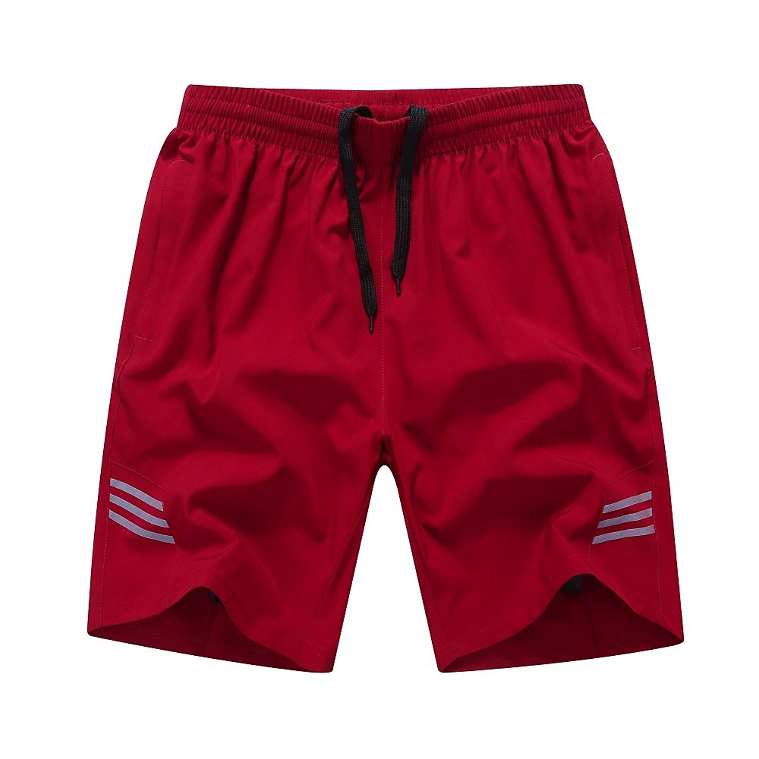 040c6b17fe Get Quotations · Dwar Men's Active Shorts,Swim Trunks, Workout Athletic  Shorts for The Beach, Lifting