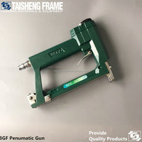 echo penumatic tools and fasteners nail driver quality staple gun 3/8&9/16 staple gun