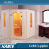 Infrared sauna box/delux infrared sauna/far infrared fitness sauna rooms